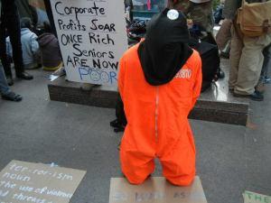 Wall Street Prisoner