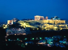 Athens-city-of-Greece