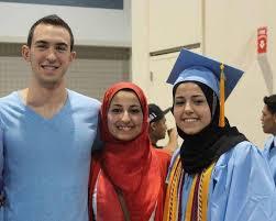 Chapel Hill Murders