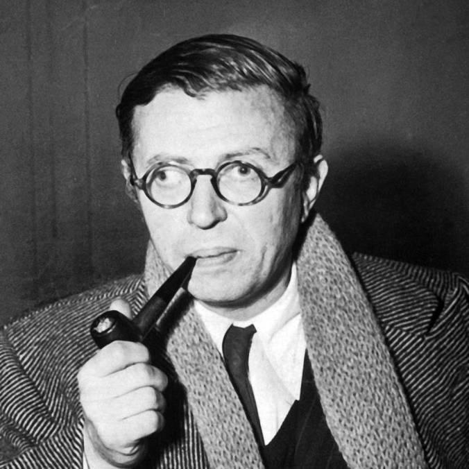 Jean Pail Sartre