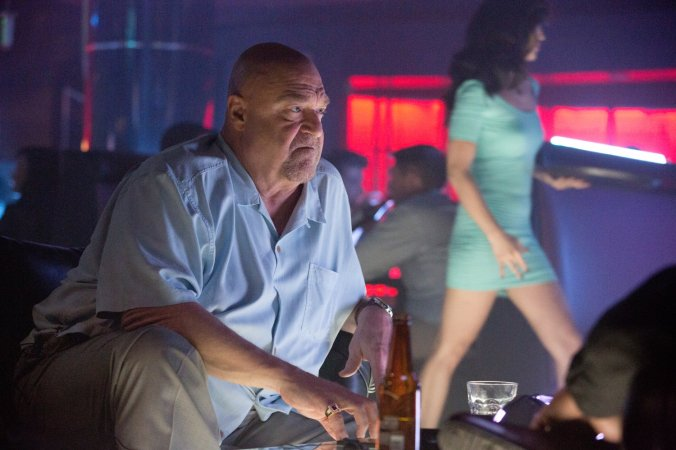 John Goodman as Frank