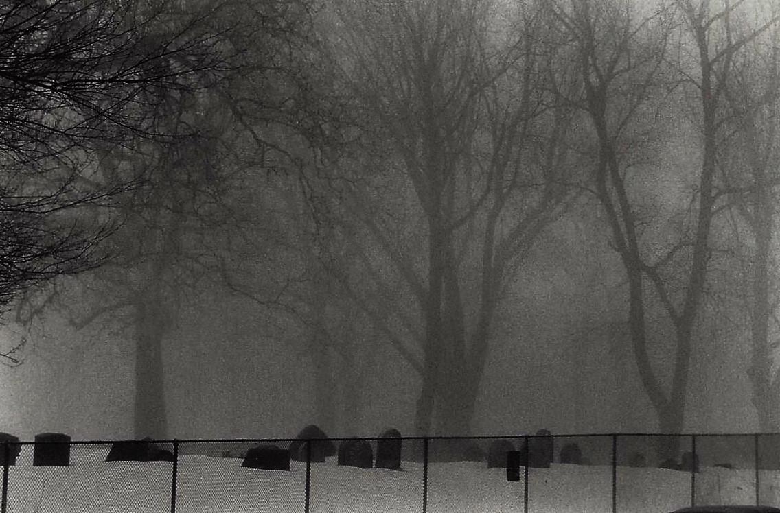 Palmer Cemetery 1