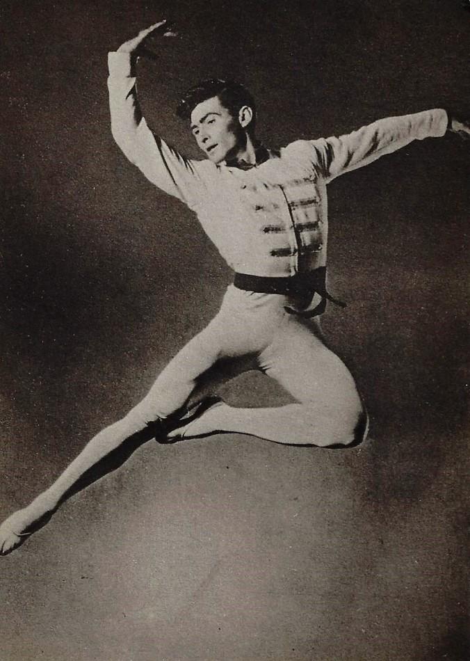 Artist 7 Dancer