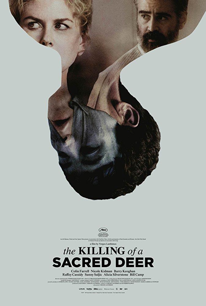 Killing Deer 1