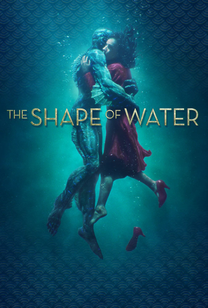 Shape water 1