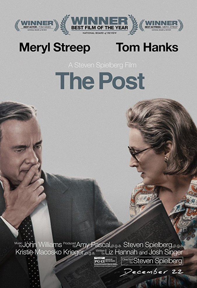 The Post 2