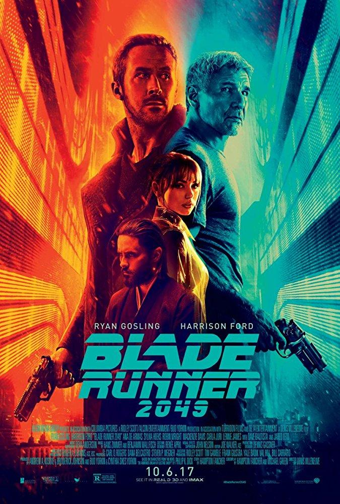 Blade Runneer 2049 2