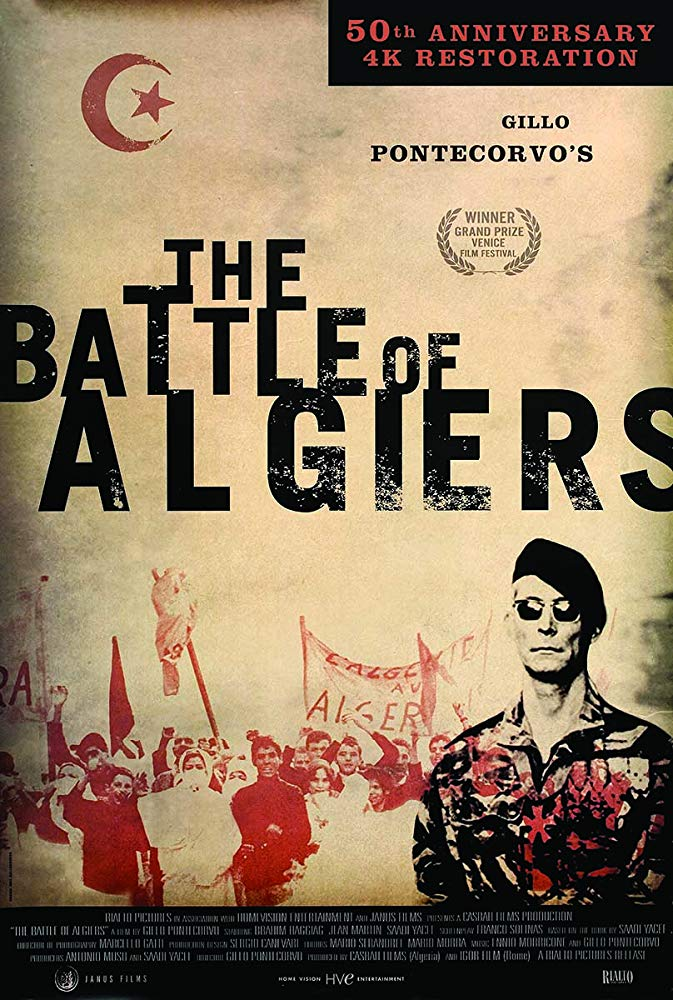 Battle of Algiers