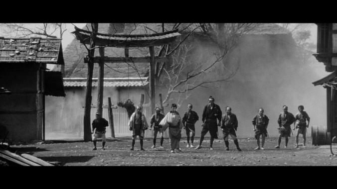 Yojimbo gang 2